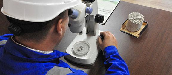 Detectia hidrocarburilor