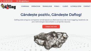 Website Daflog